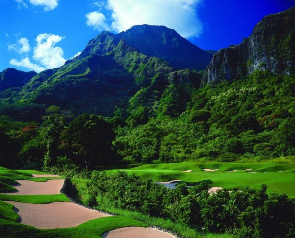 Ko`olau Golf Club - Kamaaina Discount Card